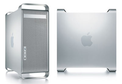 Apple PowerMac G5 1.8G M9555J/A